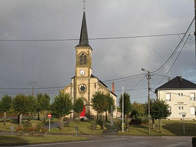 Mairie-Fremestroff
