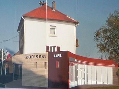 Mairie-Lixing-les-Saint-Avold